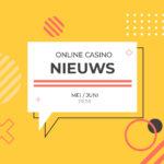 Casino nieuws