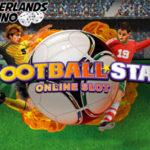 footbal star review