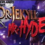 Dr Jekyll & Mr Hyde slot